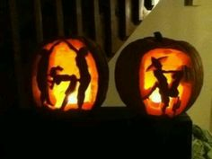 Gonna have t make sum of these for haloween lol