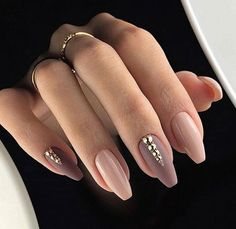 Uploaded by Crimson. Find images and videos about nails and Nude on We Heart It - the app to get lost in what you love.