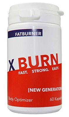 Schluss mit alltaeglichem Diaet Frust denn mit X-Burn sind Sie Ihrem Traumkoerper jetzt naeher als je zuvor! schnell und einfach Abnehmen... Jetzt Bestellen...
