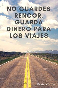 #frasesmotivadoras para viajar  #vive