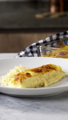 Canelone de Frango This chicken cannelloni recipe is quick and delicious, perfect for your dinner to Best Chicken Recipes, Seafood Recipes, Pasta Recipes, Cooking Recipes, Healthy Recipes, Recipe Chicken, Chicken Pasta, No Bake Snacks, Tasty