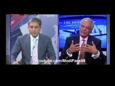 (141) India Increasing Cost for Pakistan - Pak Media - YouTube