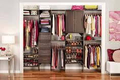 Organization+Tips+for+Every+Room - WomansDay.com