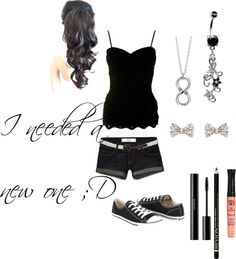 """Newww"" by mikaylacyleste ❤ liked on Polyvore"