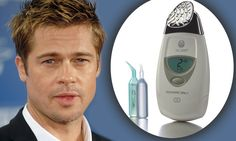A-list beauty secrets: The gizmo the stars use to iron out their wrinkles #DailyMail