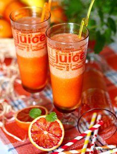 Lemoniada malinowa przepis | smoothies, drinks, tails ... on