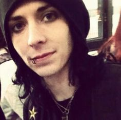 Ricky Horror is literally the cutest thing ever!! I just want to cuddle with him!!!! Is that weird??