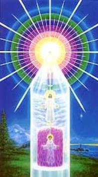 Che la LUCE possa Illuminarti, Proteggerti, Sostenerti e Indicarti la Via. Che la LUCE possa Illuminarci, Proteggerci, Sostenerci e Indicarci la Via.