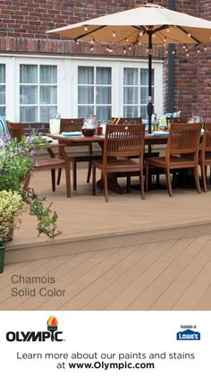 CUMULUS is a part of the Olympic Resurfacer Colors - Gray collection by Olympic® Stains. Exterior Wood Stain Colors, Deck Stain Colors, Deck Colors, Siding Colors, House Colors, Floor Colors, Olympic Paint, Cedar Stain, Paint Colors For Home
