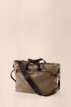 Canvas 1963 Trip Bag from Lands' End Canvas