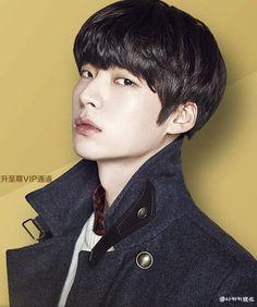 Ahn Jae Hyun for AMH Choi Min Ho, Lee Min Ho, Asian Actors, Korean Actors, Ahn Jae Hyun, Aaron Yan, Most Handsome Actors, My Love From The Star, Kim Bum