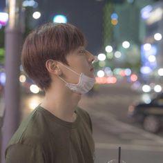 Minhyuk, Jinyoung, Busan, Let's Talk About Love, Nu'est Jr, Nu Est Minhyun, First Boyfriend, Boyfriend Pictures, Kim Jaehwan