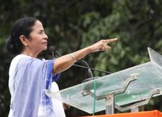 I do not believe in a religion that restricts people from loving one another: Mamata Banerjee   Hitting out at Bharatiya Janata PartyWest Bengal Chief Minister Mamata Banerjee while speaking in a public gathering said she does not believe in a religion that restricts people from loving one another on Tuesday.  Speaking in favour of religious tolerance Mamata said: I do not believe in a religion that restricts people from loving one another rather believes in one that enables to love ones own…