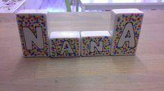 Blocks NANA