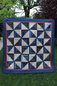 Log Cabin Quilt Layouts | ... spiral | Nice Quilts | Pinterest ... : log cabin quilt design layouts - Adamdwight.com