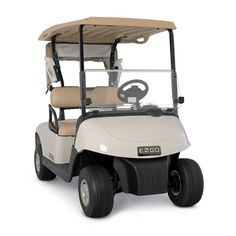 Used Ez-Go Upgraded Rxv Electric Golf Cart (2008) -  $2,825.00 Used Golf Carts, Electric Golf Cart