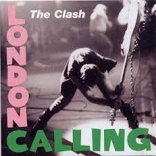 Αθάνατη Μουσική Εστί: Masterpiece Reviews: London Calling