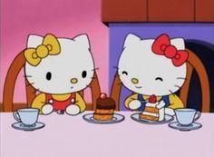 Hello Kitty | cartoon world