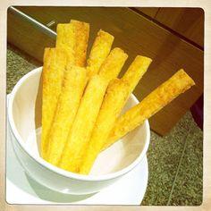 Lisa's Life; Wheat & Dairy Free Cheese Straws