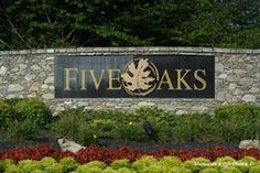 Five Oaks Golf and Country Club, Lebanon, Tennessee