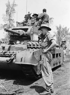 Matilda Infantry Tank in Australian service Australian Defence Force, Ww2 Photos, Anzac Day, Military Pictures, Military Modelling, Ww2 Tanks, Military Diorama, World Of Tanks, Tanks