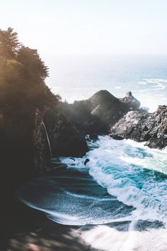 Big Sur, United States