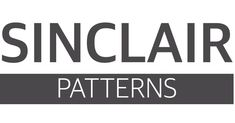 Sinclair Patterns - pdf sewing patterns Plus Size Patterns, Pdf Sewing Patterns, Clothing Patterns, Sinclair, Dress Making Patterns, Sewing Hacks, Sewing Tips, Sewing Ideas, Knit Skirt