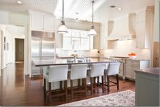 beautiful kitchen #kitchen #island