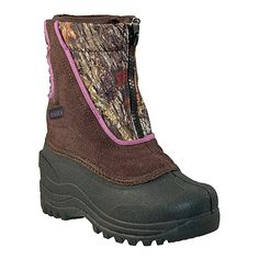 Itasca Snowstomper II Winter Boot Kids   Let your child enjoy the snow day in these Itsaca® kids' Snow Stomper winter boots! The upper Read  more http://shopkids.ca/itasca-snowstomper-ii-winter-boot-kids/