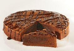 Ciasto czekoladowe Brownie. Kliknij w zdjęcie, aby poznać przepis. #ciasta #ciasto #desery #wypieki #cakes #cake #pastries