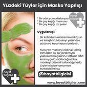 Facial Mask- Yüzdeki Tüylere Maske suggestions for face hair today care - Skin Care Acne, Beauty Care, Beauty Skin, Face Beauty, Natural Hair Conditioner, Hair Care Oil, Hair Protein, Diy Hair Mask, Hair Loss Treatment