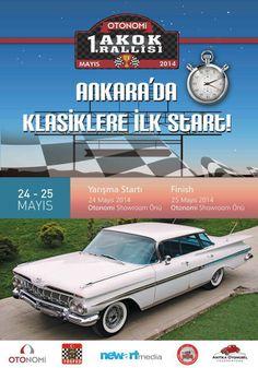 Ankara'da klasiklere ilk start Otonomi'den veriliyor!