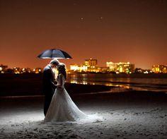 Romantic Wedding - 50 Creative Ideas of Wedding Photography <3 !