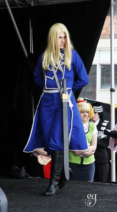 Fullmetal Alchemist Jacket only sewing Pattern by RENNAgadeCosplay on Etsy
