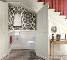 Small Narrow Half Bathroom Ideas 3ft x 4ft half bath or guest bath layout. | bathroom dimensions
