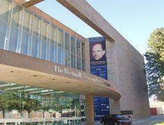Morton H. Meyerson Symphony Center, Arts District, Dallas