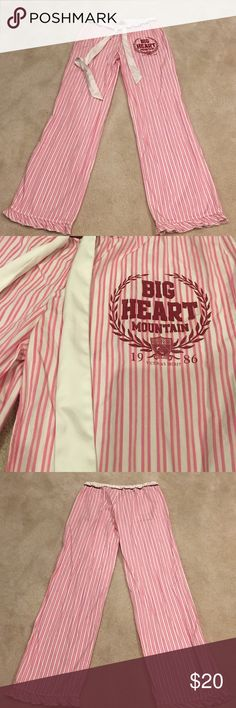 Women's Victoria Secret's pajama pants. The Women's Victoria Secret's pajama pants are brand new and never worn. PINK Victoria's Secret Intimates & Sleepwear Pajamas