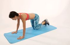 9 Butt Exercises Better Than Squats – WooMag - Page 2