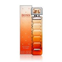 Hugo Boss Orange Sunset This smells really nice one of my favourites xx
