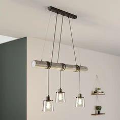 Lampy wiszące: lampy sufitowe wiszące   Lampy.pl Tola, Chandelier, Ceiling Lights, Led, Lighting, Pendant, Home Decor, Candelabra, Decoration Home