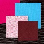 Lycra Solid Knit Fabrics