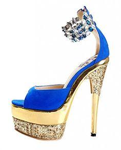 Onlymaker Ladies Women's High Heel Sandals Rhinestone Ankle Strap Platform Shoes Handmade For Wedding Party Dress Stiletto Shoes Kid Suede US Size 5 onlymaker http://www.amazon.com/dp/B00MIBSBUU/ref=cm_sw_r_pi_dp_sXINub0AFA08B