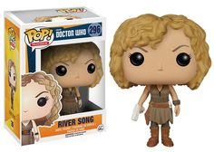 POP! TV: DOCTOR WHO - RIVER SONG #6209