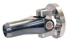 Titanium/Aluminum U-Joint
