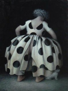 Jeanne Lorioz was born in France in 1954 and studied at the 'Ecole Superieurs des Arts Appliques' in Paris.