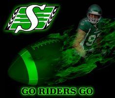 Go riders go ! Go Rider, Saskatchewan Roughriders, Football Helmets, Fans, Quilts, Green, Patch Quilt, Kilts, Followers