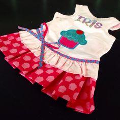 Design your own dog birthday dress!!! $39.99+ #etsy #dogclothing #dogdress #dog #dogfashion #etsyshop #etsyseller #fetchdogfashions