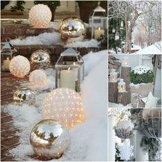 dream gardens: Garden Party v zime!