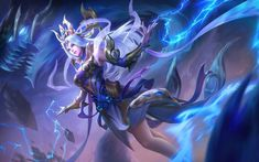 Mobile Legends Selena Support Jungling Guide in the new laning and new roam item system Flash Wallpaper, Mobile Legend Wallpaper, Miya Mobile Legends, Philippine Map, Moba Legends, Alucard Mobile Legends, Anime Galaxy, The Legend Of Heroes, Game Character