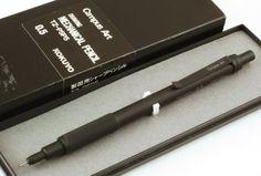 Kokuyo - TZ-PSP5 Drafting / Drawing Mechanical Pencil 0.5mm